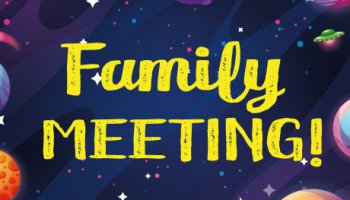Family Meeting - Maternal I ao 9º Ano