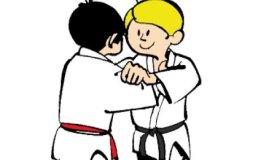 Judoca Guilherme Alves Morais!