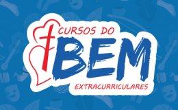 Cursos do BEM 2019