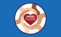 Campanha Solidária 2019