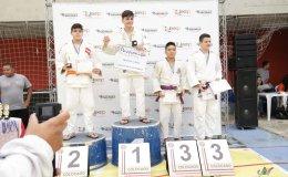 Judoca Guilherme