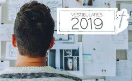 Vestibulares 2019